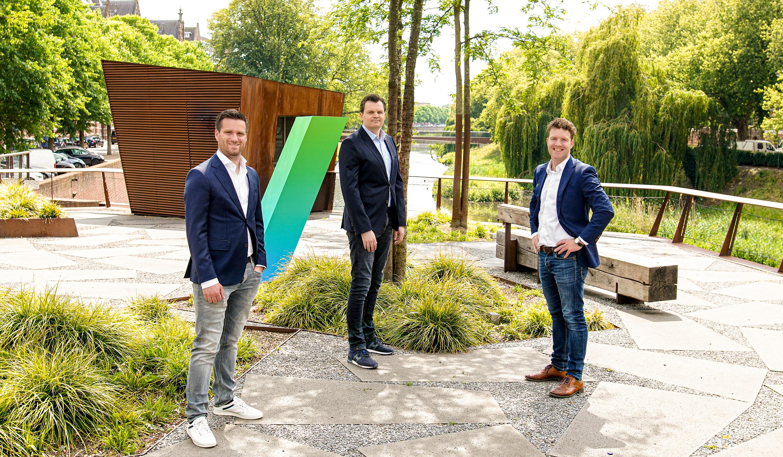 Mit 9 Millionen Euro von Endeit Capital will Floryn die Expansion in Europa vorantreiben
