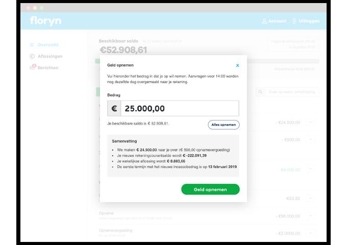 Geld opnemen klik-2