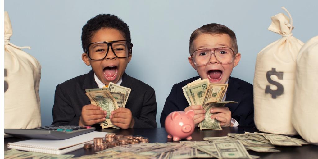Hoe geld lenen, geld oplevert: Floryn legt uit!