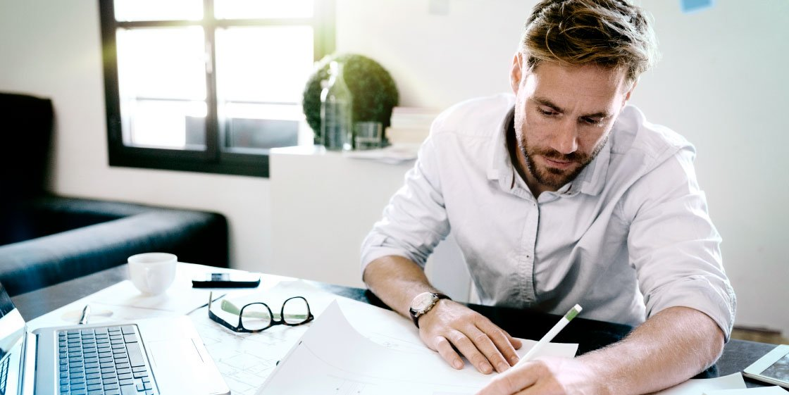 In vijf stappen van idee naar zakelijke lening