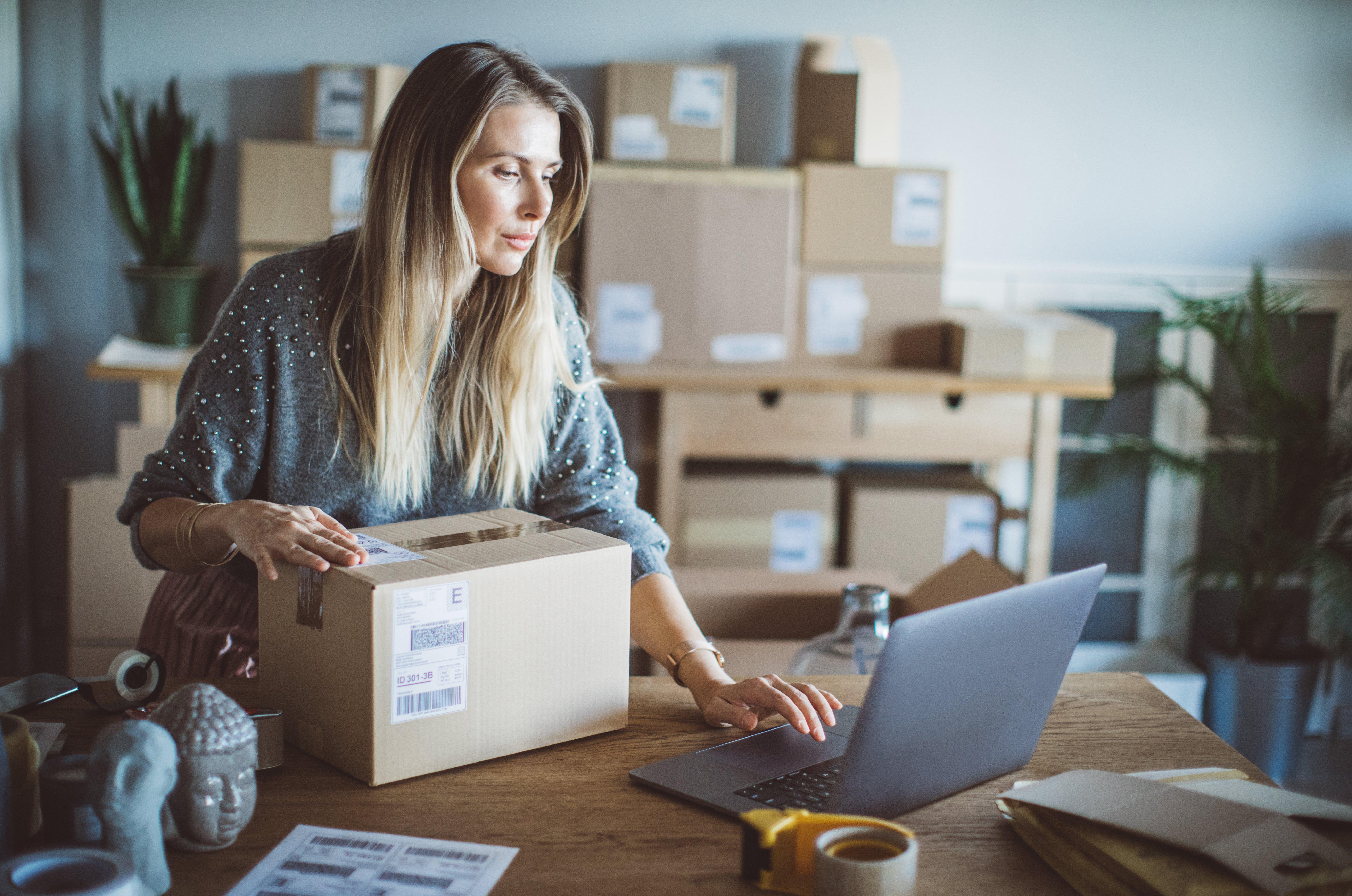 Floryn helpt e-commerce ondernemers op bol.com sneller groeien met krediet