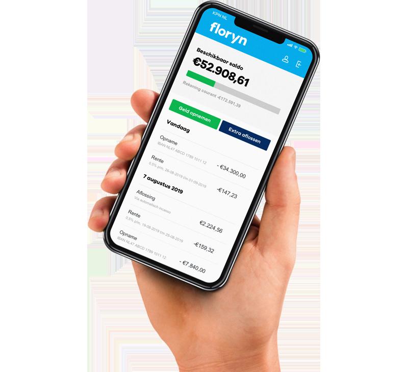 krediet-account-regelen-iphone