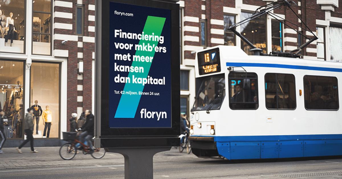 Floryn ontvangt een PSD2-vergunning van DNB